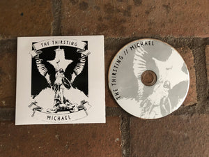 Michael Physical CD