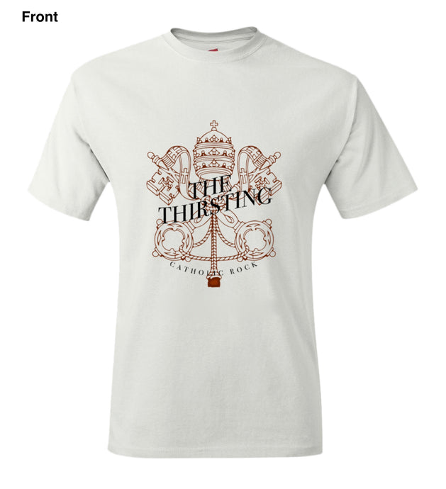 Thirsting Keys Shirt