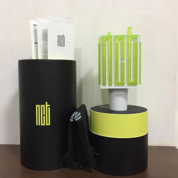 Official NCT Lightstick