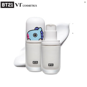 BT21 x VT Cosmetics Mang CC Cream