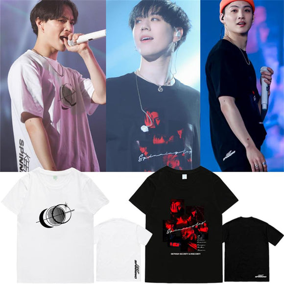 GOT7 2019 World Tour 'Keep Spinning' Tee