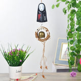 No Face Wind Chime