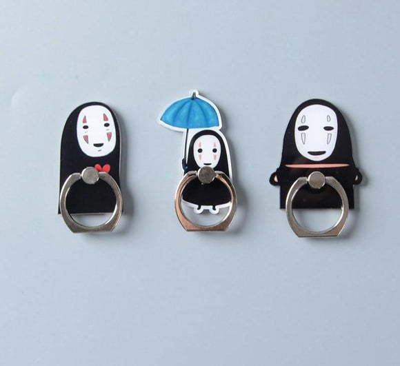 No Face Phone Ring