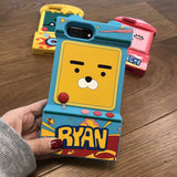 Kakao Friends Arcade Phone Case