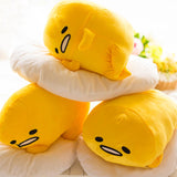 Gudetama Plush (On Egg)