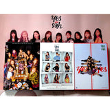 TWICE Yes or Yes Signed Album