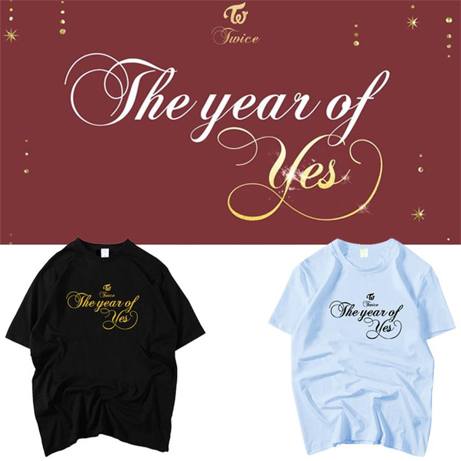 TWICE The Year of Yes Tee