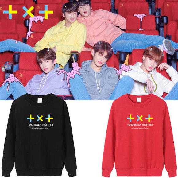 TXT The Dream Chapter Pullover
