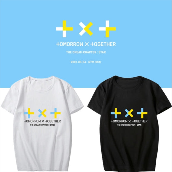 TXT The Dream Chapter Tee