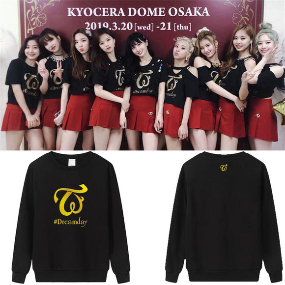 Twice Dreamday Pullover