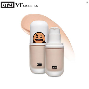 BT21 x VT Cosmetics Shooky Luminizer