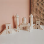 Load image into Gallery viewer, Persian Castle Block Set