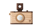 Load image into Gallery viewer, The Original 35MM Wooden Toy Camera