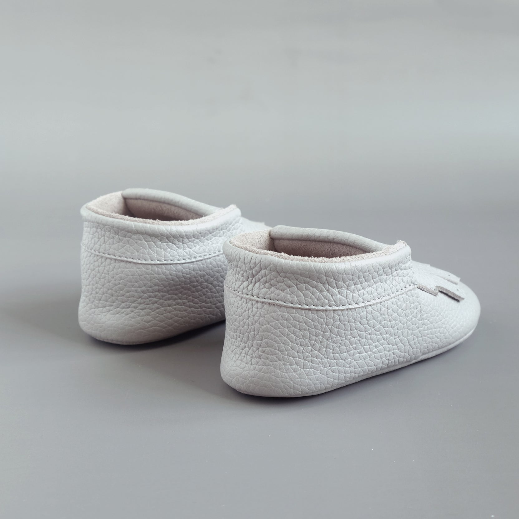 Tiera Moccasin in Stingrey
