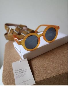 Sunnies - Yellow