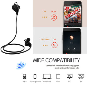 MPWBMBH293AB X 1.0 Bluetooth Headphone