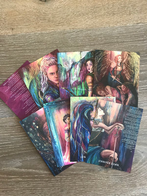 Postcards of Hope  - Full Postcard Pack