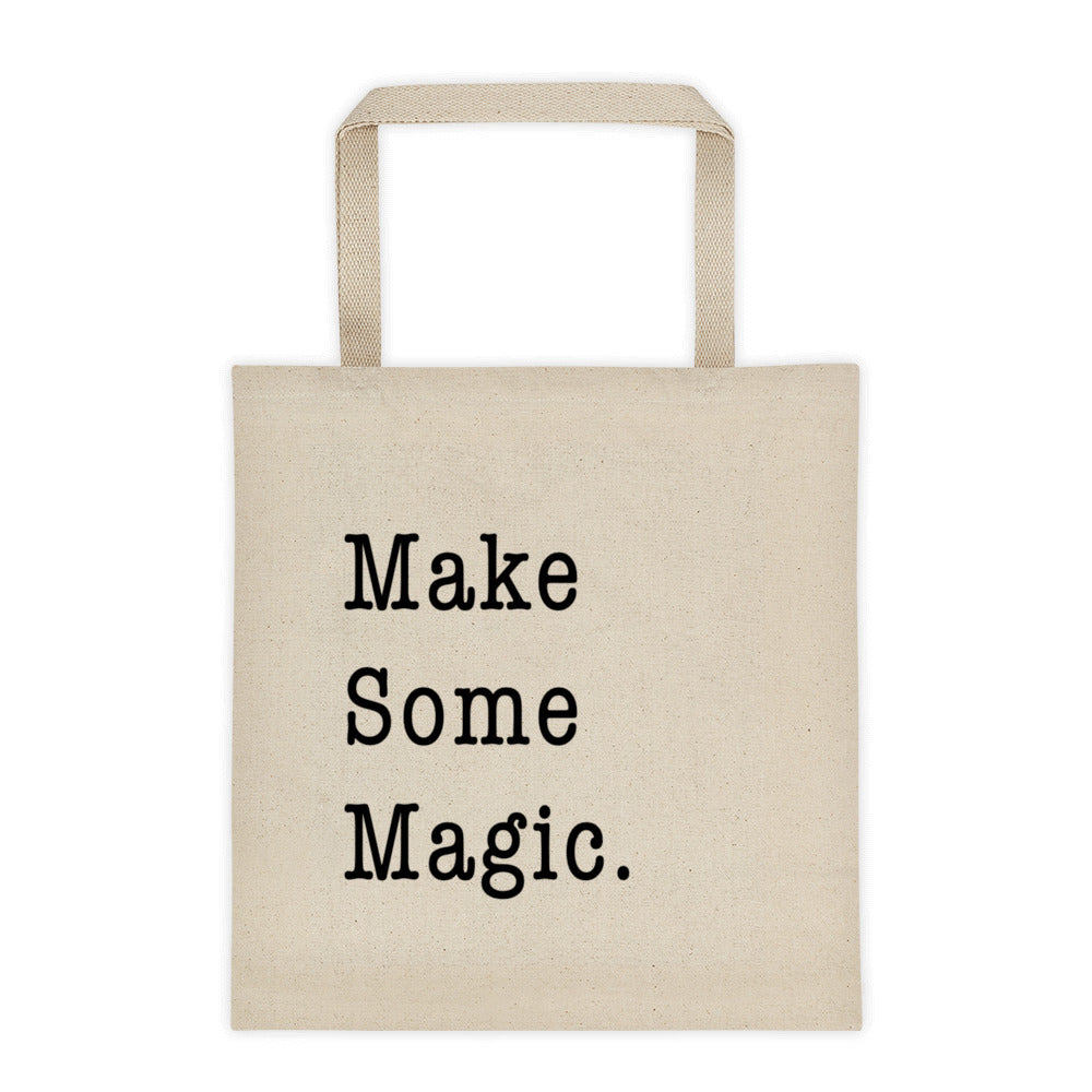 Make Magic Tote