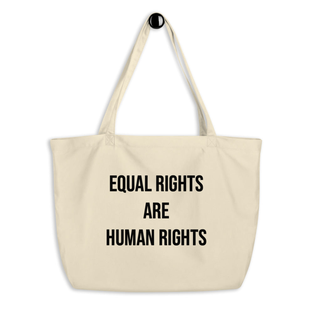 Equal Rights Tote