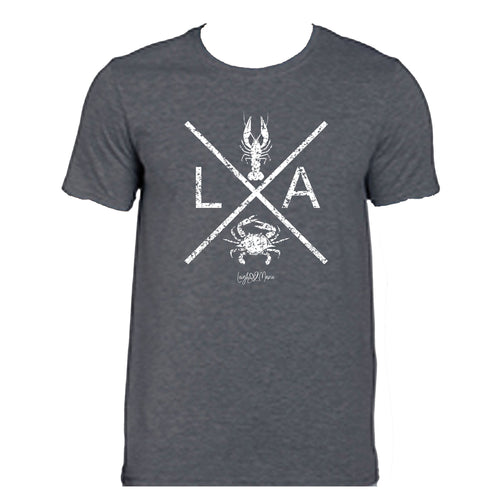 Louisiana Seafood Shirt