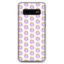 Load image into Gallery viewer, Tiger Bandanna Samsung Case