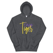 Load image into Gallery viewer, Easy Tiger Unisex Hoodie
