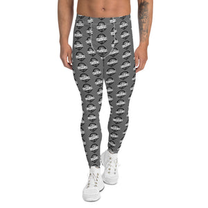SCR Men's Leggings
