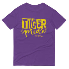Load image into Gallery viewer, Tiger Pride Short-Sleeve T-Shirt