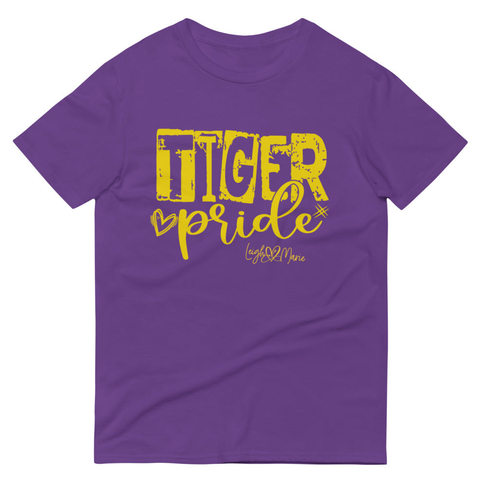 Tiger Pride Short-Sleeve T-Shirt