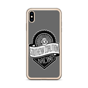 SCR iPhone Case