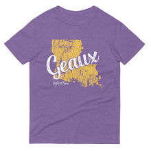 Load image into Gallery viewer, Geaux Louisiana Short-Sleeve T-Shirt