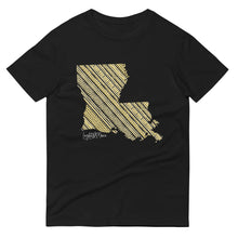 Load image into Gallery viewer, LA Pattern Short-Sleeve T-Shirt