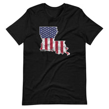 Load image into Gallery viewer, LA Merica Short-Sleeve Unisex T-Shirt