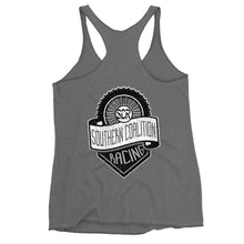 Load image into Gallery viewer, SCR Women's Racerback Tank