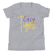 Load image into Gallery viewer, Easy Tiger Youth Short Sleeve T-Shirt