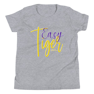 Easy Tiger Youth Short Sleeve T-Shirt