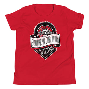 SCR Youth Short Sleeve T-Shirt