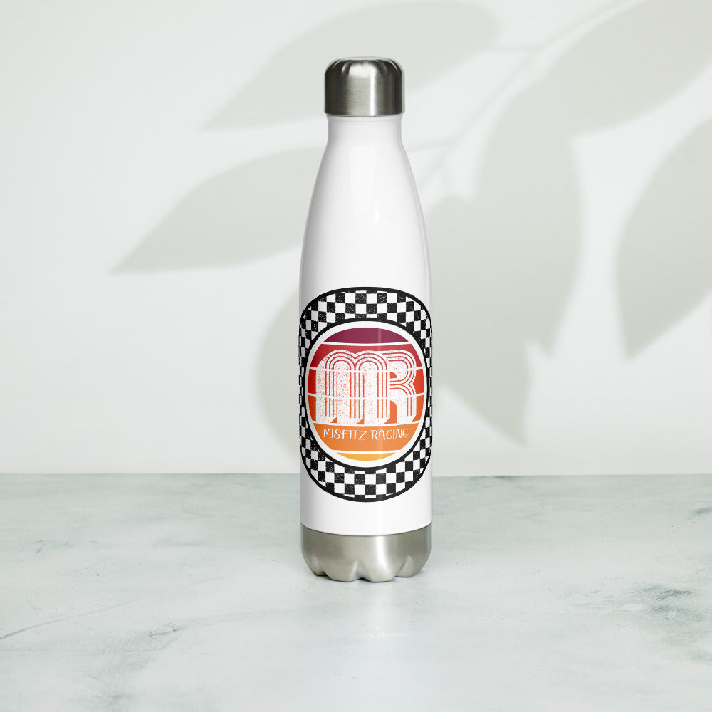 Misfitz Stainless Steel Water Bottle