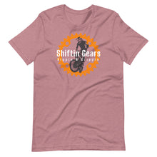 Load image into Gallery viewer, Shiftin Gears Short-Sleeve Unisex T-Shirt