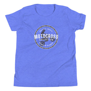 Motocross Collection Youth Short Sleeve T-Shirt