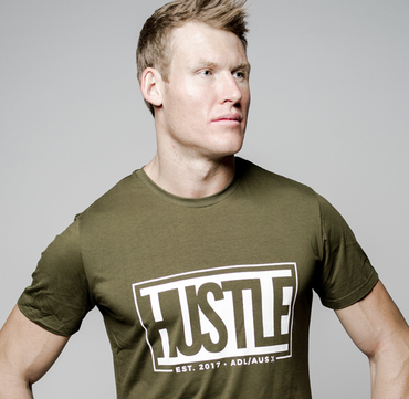 Straight Hustle T-Shirt