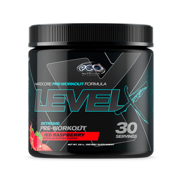 LEVEL X by OCD Nutrition