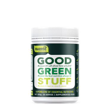Nuzest- Good Green Stuff