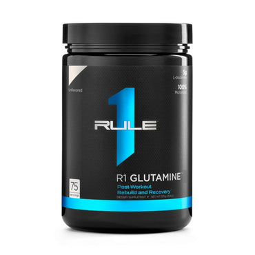 Glutamine by Rule 1