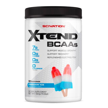 Xtend 30 Serves by Scivation