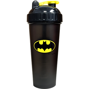 SUPER HERO SHAKERS