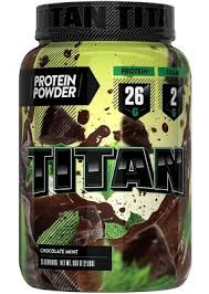 Titan Protein Powder