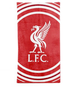 Liverpool F.C. Towel