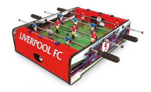 "LFC 20"" footy table"