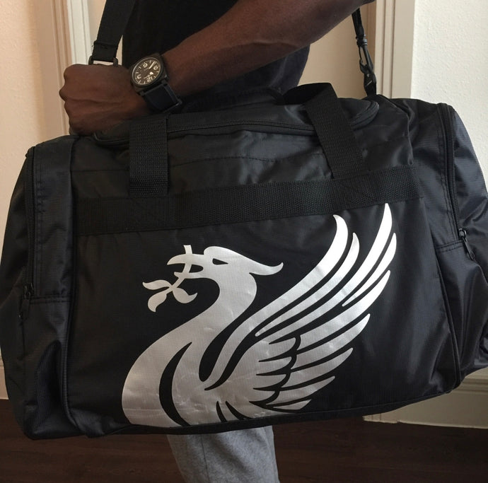 LFC Holdall Bag (Black)